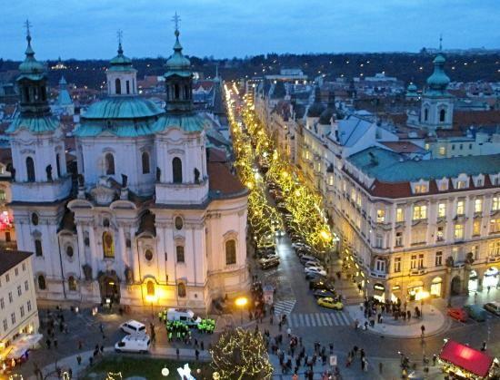 Tempat Belanja Terbaik di Ceko